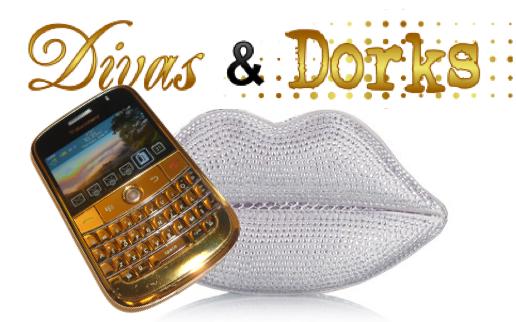 Welcome To Divas & Dorks!