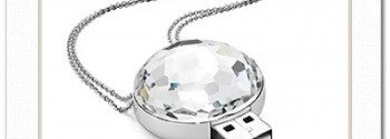 Crystal Bling USB