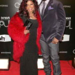 Chaka Khan & 50 on the Divas Celebrates SOUL red carpet