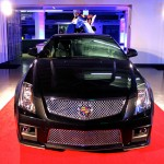 The beautiful Cadillac ATS: Stylish, Sleek & Nimble!