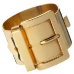 Stella McCartney bracelet, $475, stellamccartney.com