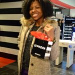 Patrice of LivingFlyOnADime.com - Sephora Gift Card Winner