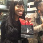Melissa of OhSoChic.com - Sephora Gift Card Winner