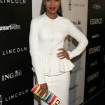 5th Annual ESSENCE Black Women in Hollywood Luncheon - Red Carpet