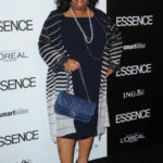 5th Annual ESSENCE Black Women in Hollywood Luncheon - Arrivals
