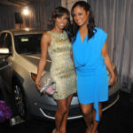 5th Annual ESSENCE Black Women in Hollywood Luncheon - Lincoln