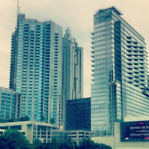 Atlanta Buildings_Instagram