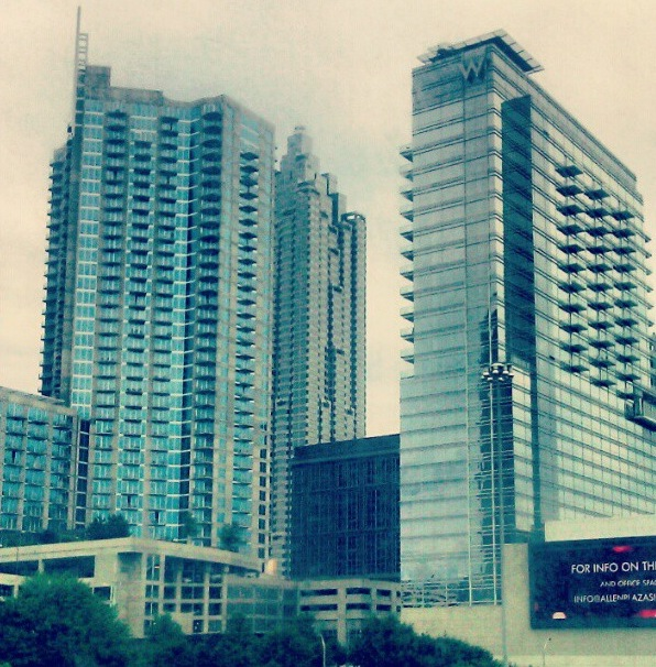 Atlanta Buildings_Instagram