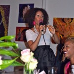 Mattie James of Mattieologie hosts the Style Bloggers of Color Awards