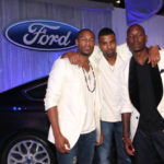 2012 BET Awards - Ford Hot Spot - Day 3