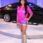 2012 BET Awards - Ford Hot Spot - Day 2