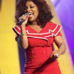 Chaka performs at 365Black Awards