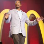 Laz Alonso Hosts 365Black Awards