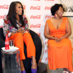 June Ambrose and Coca Cola Style Refresh Winner discuss style