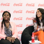 Coca Cola Style Refresh Winner talks about what she's learned