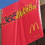 McDonalds 365 Black Awards Banner