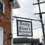 Verizon Brunch at the legendary Dooky Chase Restaurant