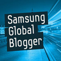 samsung global blogger