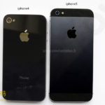 iphone 5 versus iphone 4 or iphone 4s apple