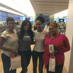 Social Girls Night Out ATL Microsoft Store Lenox Mall DivasandDorks Winners