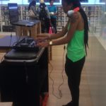DJ Zen Spinning at Social Girls Night Out ATL