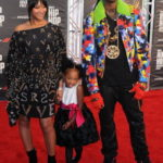 BET Hip Hop Awards 2012 - Arrivals