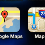 Maps-apps