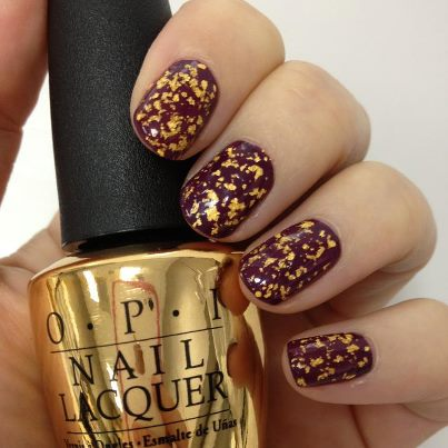 """Sparkle and Shine: How To """"Nail"""" Your Holiday Ensemble"""