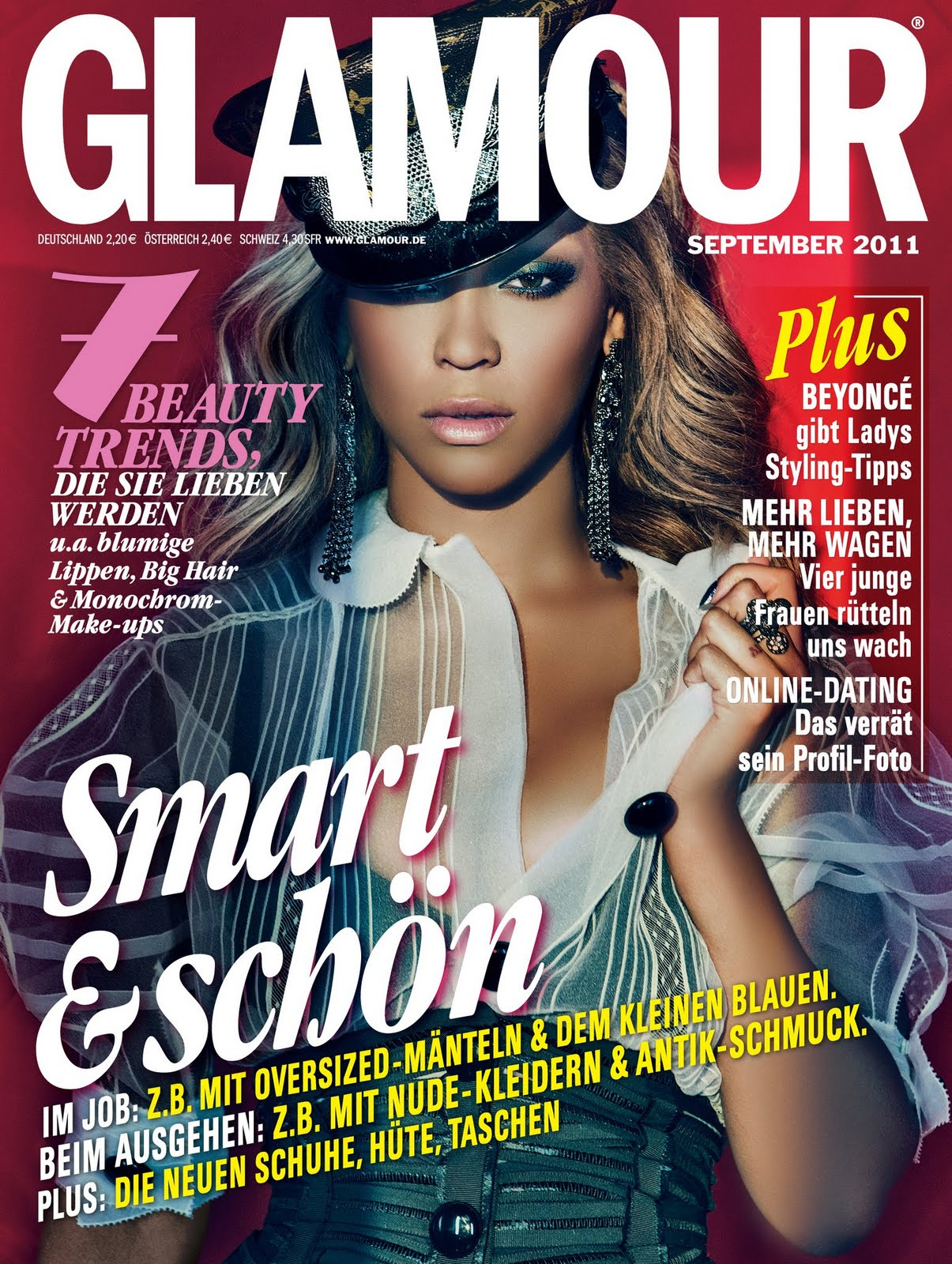 Glamour-Germany-September-2011-Beyonce-Knowles-Cover1 beyonce covers magazine