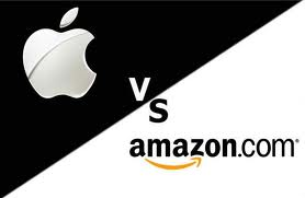 apple v amazon