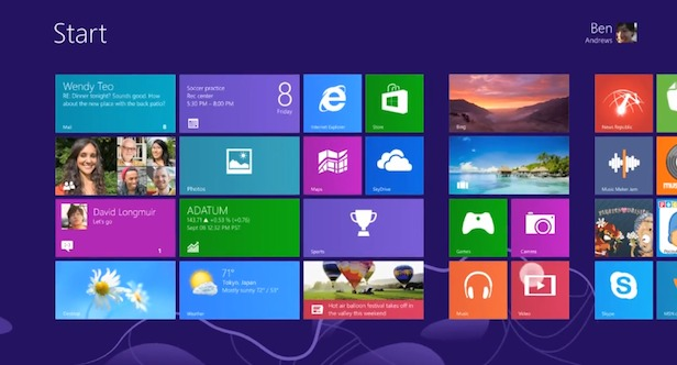 #2013ces windows8