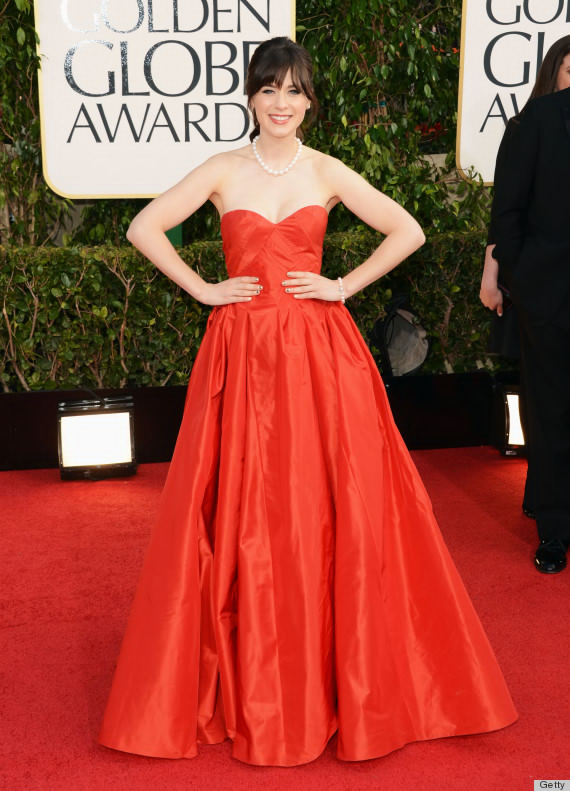 o-ZOOEY-DESCHANEL-GOLDEN-GLOBES-570