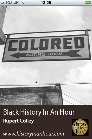 Black History in an Hour-screenshot black history month