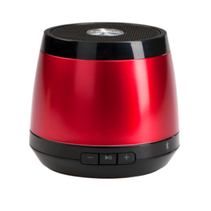 HDMX Jam Strawberry Speaker Valentine's Day Gift Guide