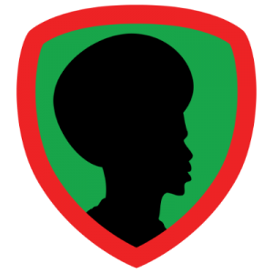 Say It Loud 4SquareBadge black history month