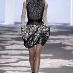 Vera Wang Fall Ready To Wear 2013 Collection