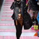 #NYFW Betsey Johnson Fall 2013