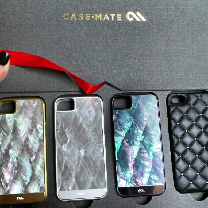 case mate crafted collection