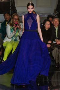 Jason Wu Fall 2013 collection