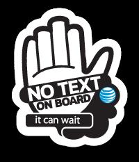 it can wait - take the pledge - #itCanWait Logo