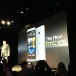 The New HTC One