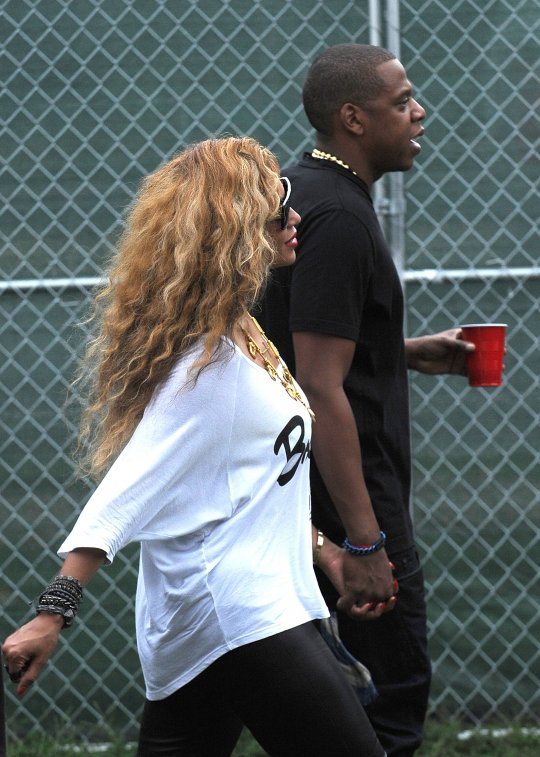 jay z and beyonce's shoes