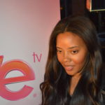 Angela Simmons premiere party