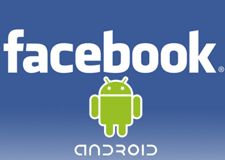 Facebook Phone - Android Event - Logo