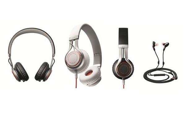 Jabra Revo, Jabra Vox Headphones