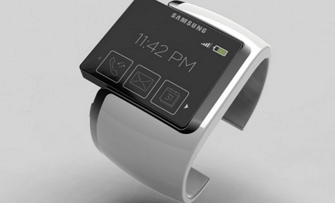 Have You Heard? - Samsung Altius - Samsung Smart Watch Tech News