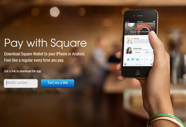 Square - Wallet