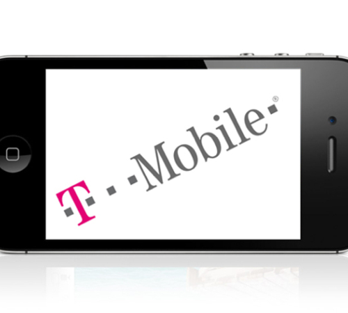 T-Mobile - Simple Choice - iPhone 5