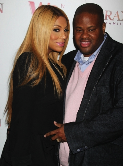 Premiere Party for Braxton Family Values