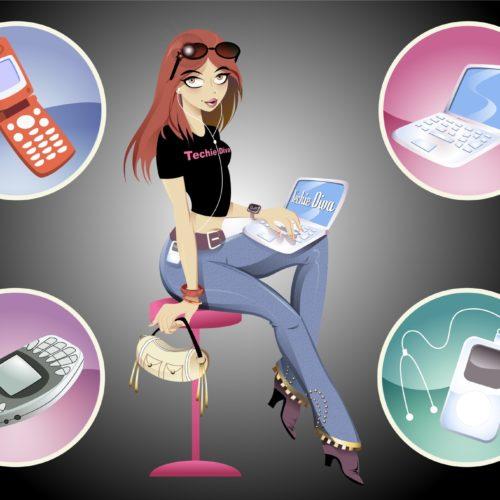 Tech Driven Diva